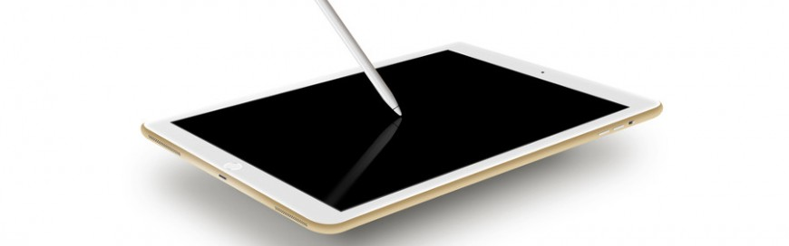 What's different with the new iPad Pro?