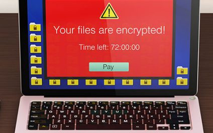 Here are some ransomware decryptor sites you should keep handy