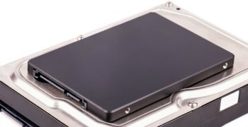 Comparing HDD and SSD