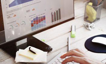Use data analytics to manage backups