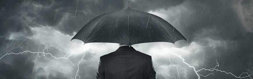 Flood-proof your business technology now