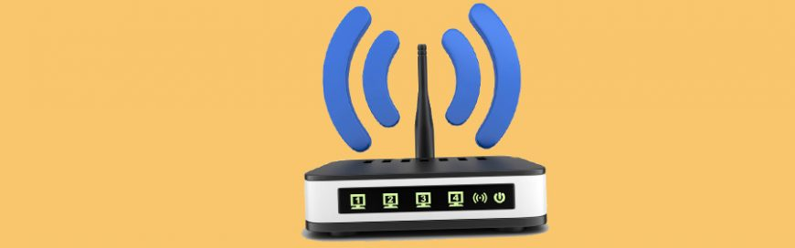 Picking the right office Wi-Fi router