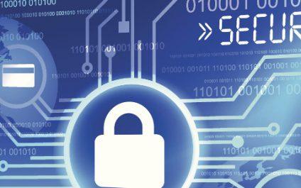 更好的网络安全:简单如1、2、3