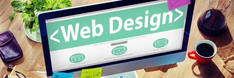 Five design tips to improve your website