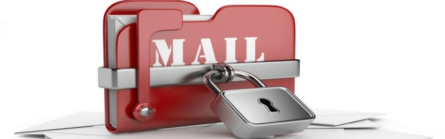 Keeping your email safe