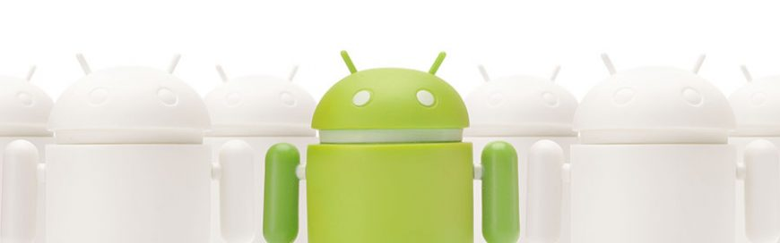 Android phones miss vital security patches