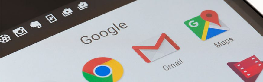 4 Google apps to start using now