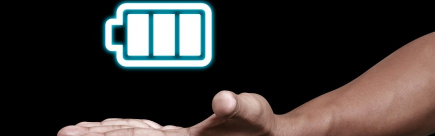 Simple hacks to extend your Android's battery life