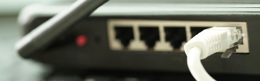 Does the CIA have access to your router?