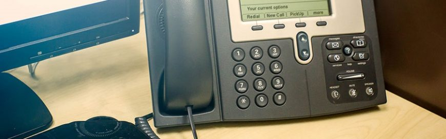 What do business phone systems look like today?