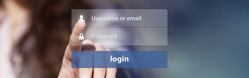 Your password may not be secure — update it now