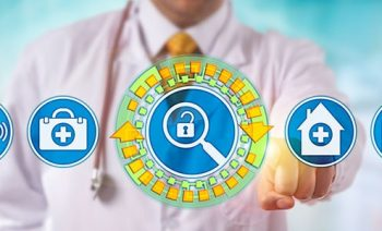 How to secure protected health information