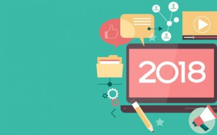 Five Social Media Trends of 2018