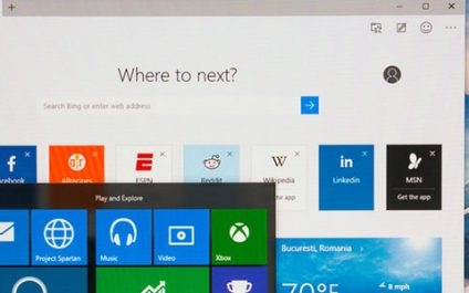 Microsoft secures its Edge browser