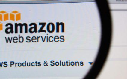 Amazon Web Services' simpler data migration