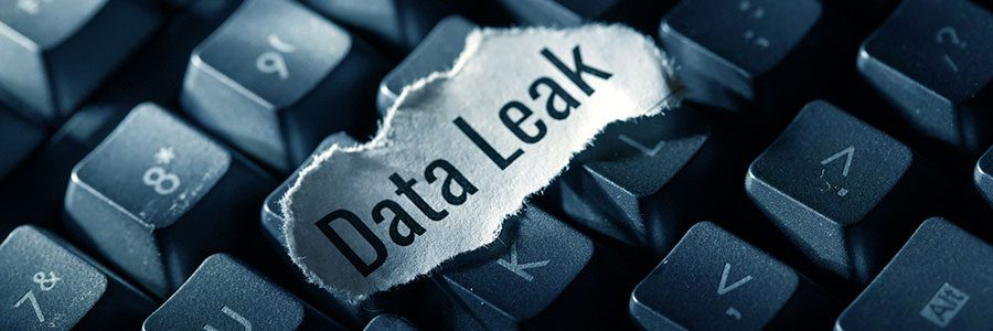 Data security: Prevent insider threats