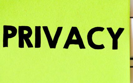 How to protect private info on Windows 10