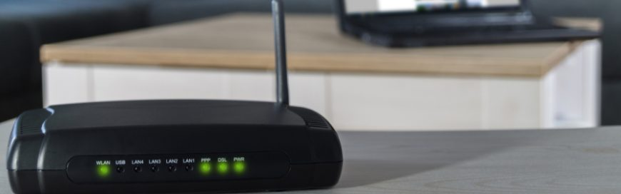 Boosting home Wi-Fi with wireless repeaters and access points