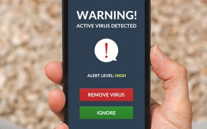 Protecting your Android phone from malware