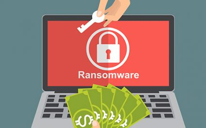 Ransomware demands more victims for freedom