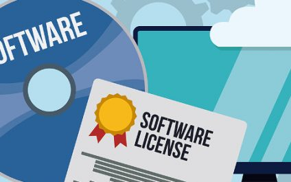 Licensing issues with virtualization