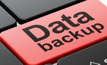 Data backup solutions for your business