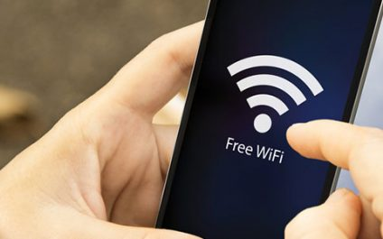Capabilities of Google WiFi