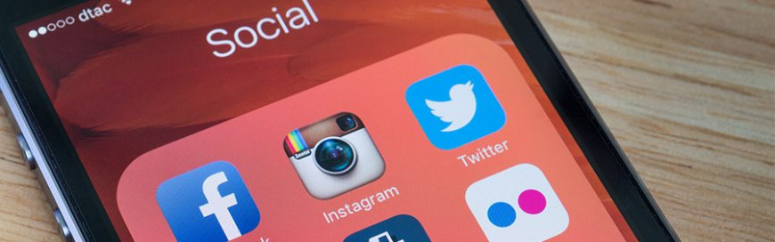 Boost your SMB's social media presence