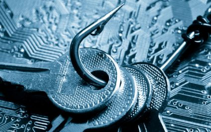 Top security threats to financial services