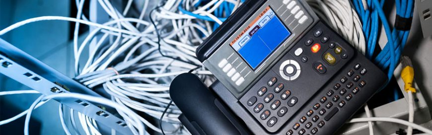 Protect your VoIP systems against denial-of-service attacks
