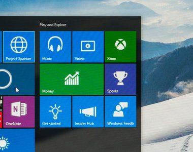 7 Tips on customizing your Windows 10 PC