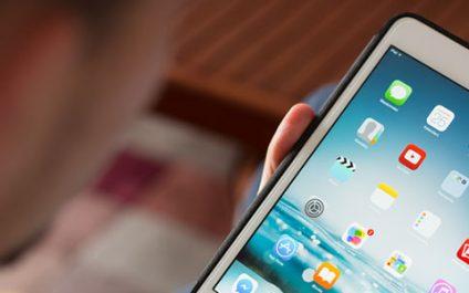 iPad Mini 5 feature leaks