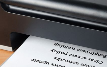 Popular printer brands are prone to attacks