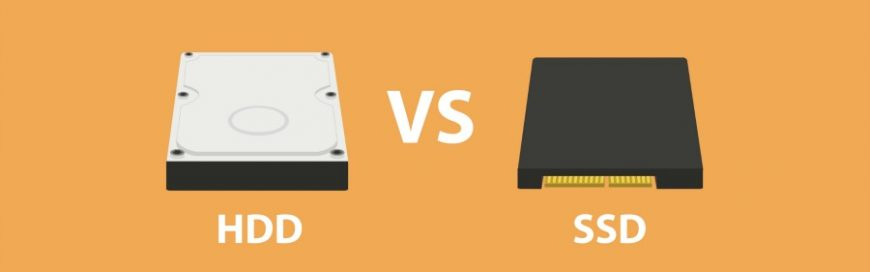 Why you should consider SSD over HDD