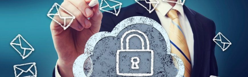 5 Tips for securing your email account