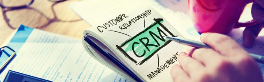 Blog Post: 2016's Best CRM Software Options