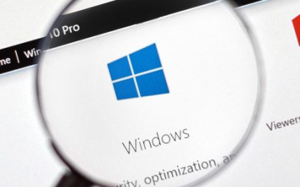 Ransomware appears as fake Windows Update