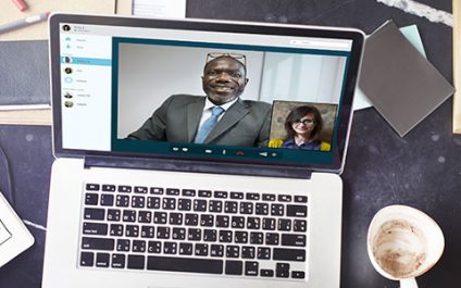 Enhance customer service through video chat