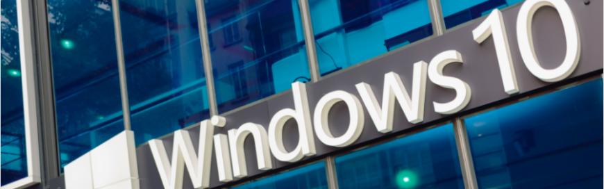 窗户 10 2020年10月更新:需要注意的功能
