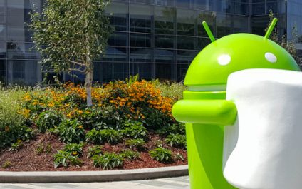 Why you should be excited about Android 6.0