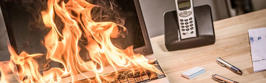 How to minimize VoIP downtime