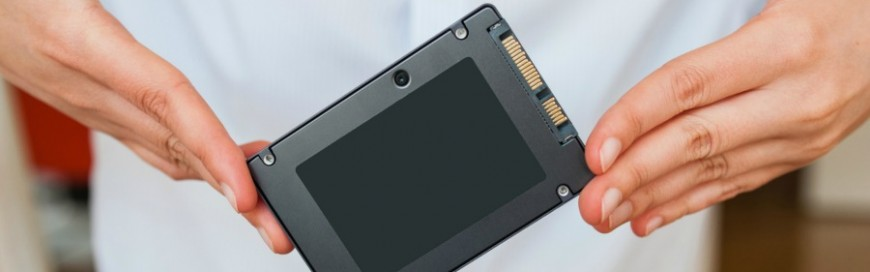 Data storage: HDD and SSD defined