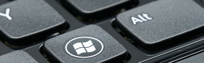 What to tweak when setting up Windows 10