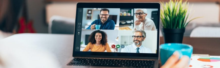 The US Workforce in 2021: Remote Working Here to Stay