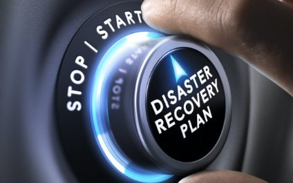 Choosing A Disaster Recovery Plan That Fits Your Business' Needs