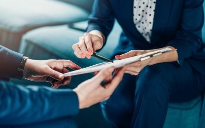 Why Your Chicago Law Firm Needs a Managed Service Provider
