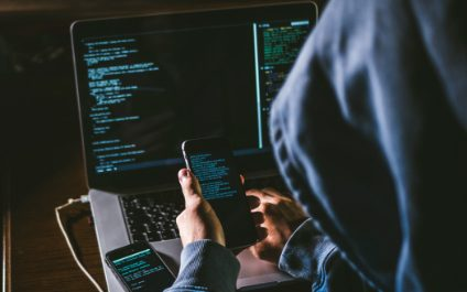 The Coming Storm: 2020's Surge in Cybercrime