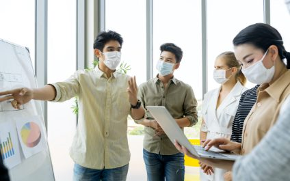 What the Flu Season Means for Your Business