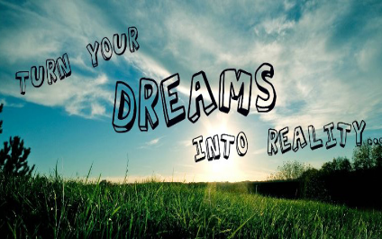 Are Your Technology People Helping You Turn Your Dreams In to Reality? –  Or Always Saying No!