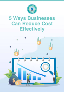 HP-NetQuest-5Ways-businesses-can-reduce-cost-effectively-Cover